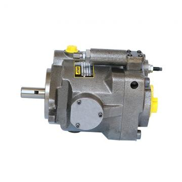 Poclain MS18 gear pump with hydraulic motor from shanghai Bett manufacturer