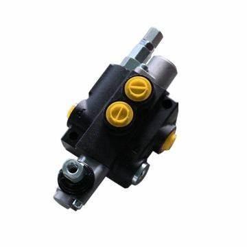 Construction Machinery Crawler Excavator Wheel Excavator Hydraulic Pump Spare Parts For A8VO107