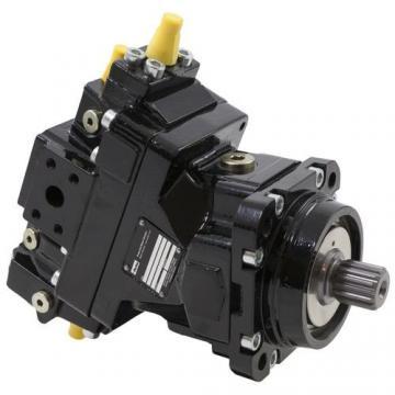 Hydraulic Directional Control Valve Solenoid Directional Valve for A10vo Series Hydraulic Pump Motor