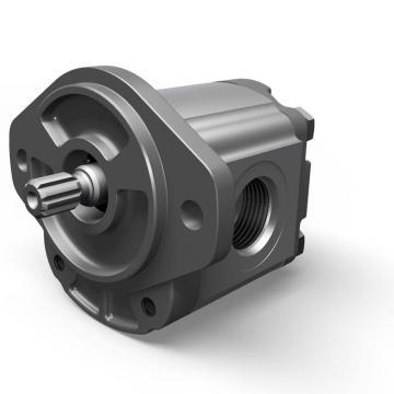 Hydraulic internal NT series gear pump, NT2-G10F, high pressure type, 25mpa