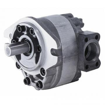 Trade assurance Parker PGP PGM series PGP511 PGP517 PGM511 PGM517 hydraulic gear pump