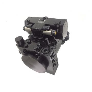 Hydraulic Spare Parts for A4vso Series Piston Pump and Motor
