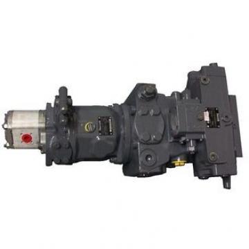 Hydraulic System A4vg71 Hydraulic Pump for Construction Machinery