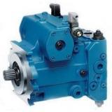 Excavator Spare Parts Rexroth A4vg71 A4vg Series Hydraulic Pump